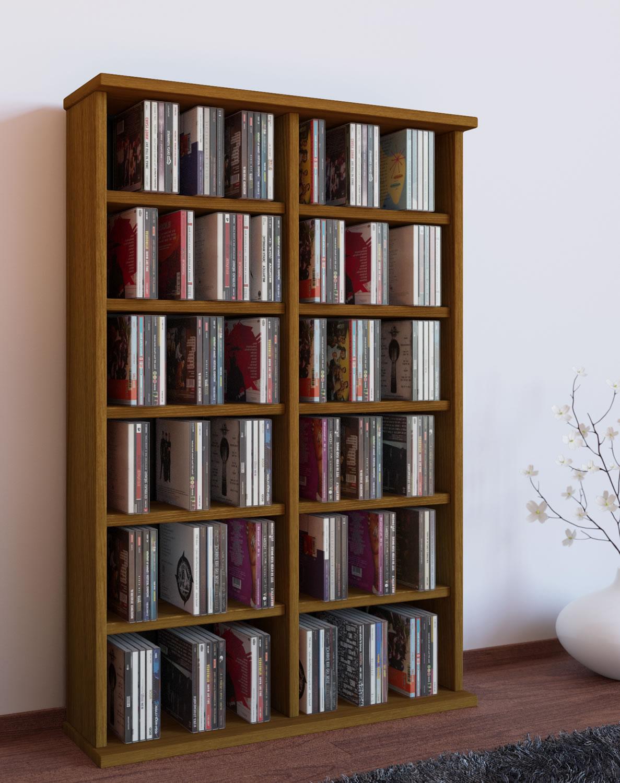 arcomm cd dvd fachmarkt cd und dvd moebel vcm cd dvd turm ronul f r 300 cds oder 130 dvds. Black Bedroom Furniture Sets. Home Design Ideas