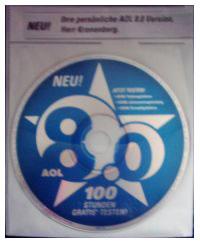 CD/DVD-Register-Tasche - 50 Stück (Archivtaschen)