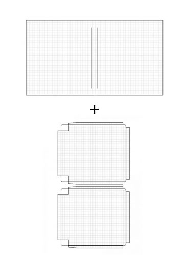 CD-Einleger + Booklets Inkjet/Laser - 20 Stück (CD-Superjewelbox)