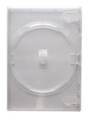 arcomm cd dvd fachmarkt dvd huellen amaray dvd h llen transparent 50 st ck. Black Bedroom Furniture Sets. Home Design Ideas