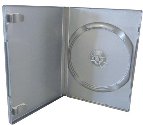 DVD-Hülle für Mini DVD - schwarz (DVD-Huellen 8cm Mini)