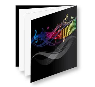 CD-Booklet (BedruckungPreise)