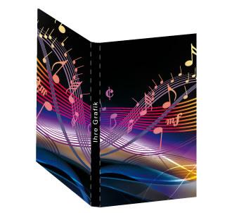 DVD-Covercard (BedruckungPreise)