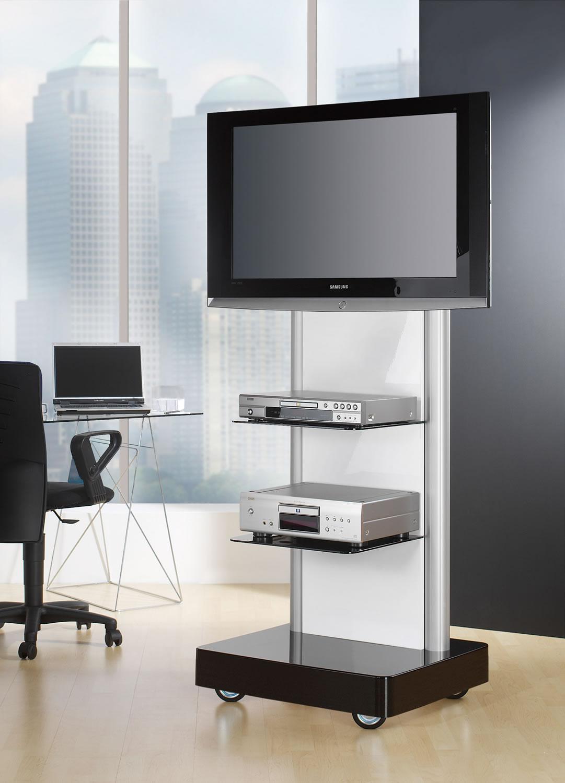 vcm lcd plasma standfu prostand im direktversand. Black Bedroom Furniture Sets. Home Design Ideas