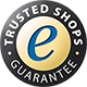 Trusted Shops-Siegel