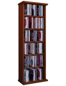 """Details zu VCM CD/DVD-Turm """"Vostan"""" für 150 CDs oder 65 DVDs"""