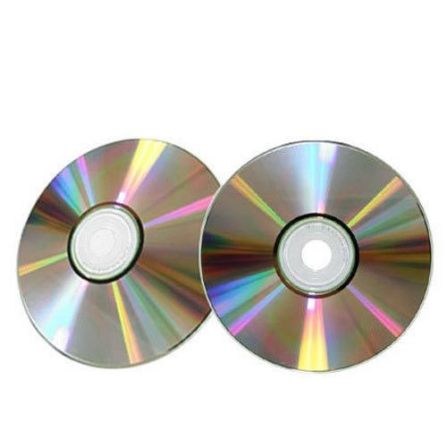 DVD-Rohlinge NDVDT - DVD-R 4,7GB (DVD-Rohlinge etikettierbar)