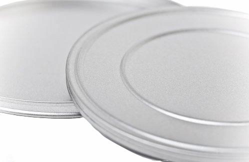 CD-Metallhülle im Filmdosendesign (CD-Boxen Metall)