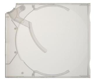 Variopac Kickout Case - transparent (Kickout Cases)