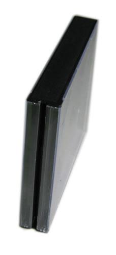CD-Jewelcase 6-fach (CD-Mehrfachboxen)