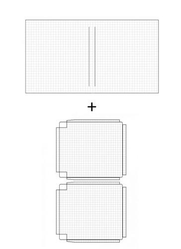 CD-Einleger + Booklets Inkjet/Laser - 100 Stück (CD-Superjewelbox)