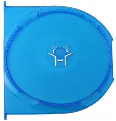 Einlage für AMARAY Blu-Ray-Hüllen - Einlage für 1 Disk (Blu-Ray-Boxen)