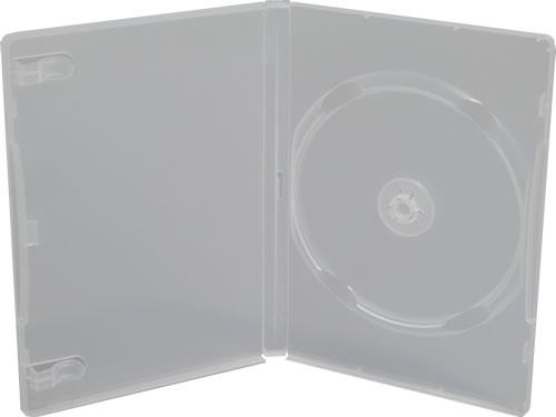 DVD-Hüllen - superclear (DVD-Huellen)