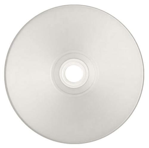 DVD-Rohlinge - bedruckbar/inkjet printable silber - DVD-R 4,7GB (DVD-Rohlinge bedruckbar)