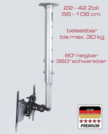 """VCM Deckenhalterung """"TDH 3"""" (Halterungssysteme)"""