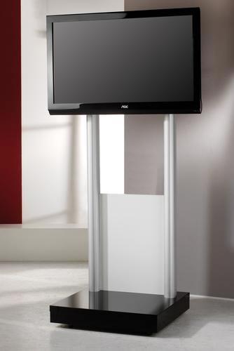 TV-Standfuß VCM Monte-Visolo 1 ohne Zwischenboden (Hifi- und TV-Moebel)