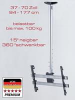 "Details zu VCM Deckenhalterung ""TDH 4 MAXI"""