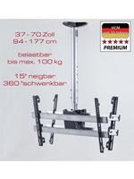 """Details zu VCM Deckenhalterung """"TDH 4 DOUBLE"""""""