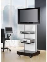 Details zu VCM Pro-Stand TV-Standfuß mit TV-Halterung